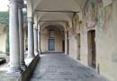Inaugurata la nuova sede nello splendido chiostro di S.Antonino