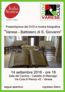 Locandina Battistero 14_09_18-1