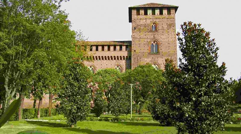 Programma Pavia 13 Aprile 2019 | Italia Nostra Varese