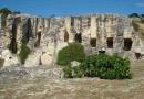Visita al Sud della Sardegna: parchi archeologici e civiltà nuragica