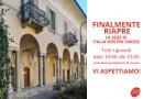 Riapertura sede Italia Nostra Varese