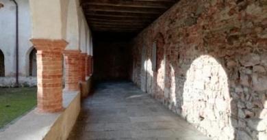 Visita Alto Varesotto (9/03/2019)